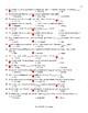 Cheaters-Dishonesty Multiple Choice Exam