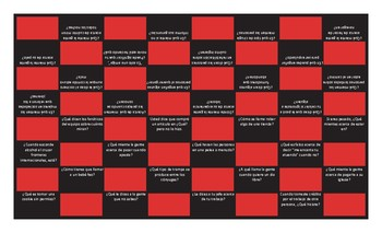 Cheaters and Dishonesty Spanish Checker Board Game
