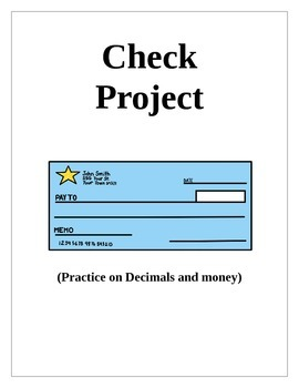 Check Project