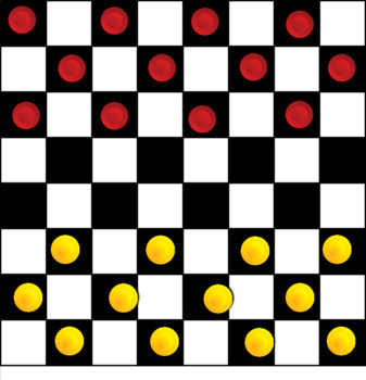 Check What You Know About Your Subject With A Game of Checkers