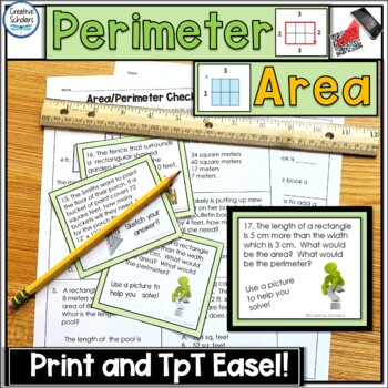 Check Your Measurement Area and Perimeter