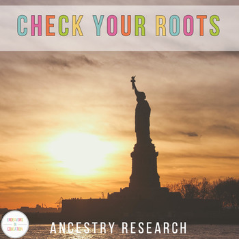 Check Your Roots