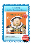 Check your Understanding - Henry VIII