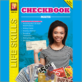 Checkbook Math: Life Skills Activities
