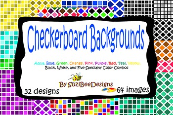 Digital Background Papers - Mosaics