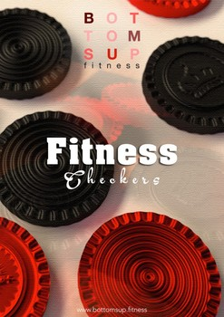 Checkers fitness