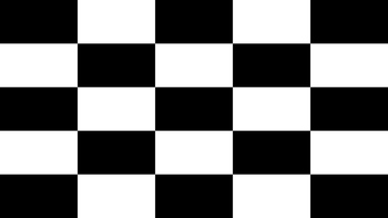 Checkers-with favorite characters