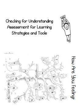 Checking For Understanding Strategies and Tools