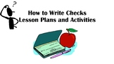 Checking Unit: Lesson Plans & Activities