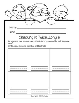 Checking it Twice...Parts of Speech, Punctuation, Sentences, Vowels