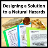 Designing a Solution to a Natural Hazard