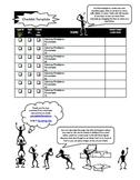 Checklist Study Guide Template