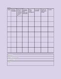 Checklist for Piano Teachers