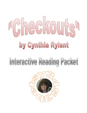 """Checkouts"" Interactive Worksheet"
