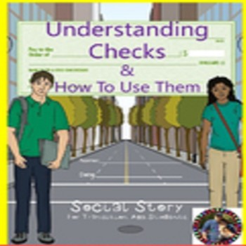Writing Checks Banking Transition Domain Independent Living SPED/ELD