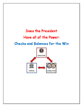 Checks and Balances: How Much Power Does Trump Have?