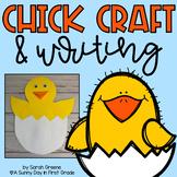 Chick Craft & Writing!
