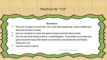 "Cheerful Charlie ""CH"""