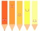 Cheerful Colored Pencils Mega-Pack