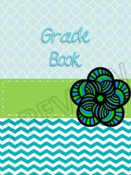 Cheerful Serenity Grade Book PDF