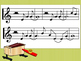 Cheerleader- Xylophone and Classroom Percussion Instrument Accompaniment