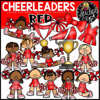 Cheerleader clip art on cheerleading stick figures and cheer 2 -  Cliparting.com