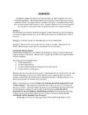 Cheerleading Rules/Demerits