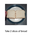 Cheese Toasties Recepie With Pictures