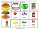 Cheeseburger Informational Writing and Sequencing