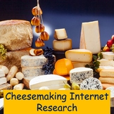 Cheesemaking Internet Research