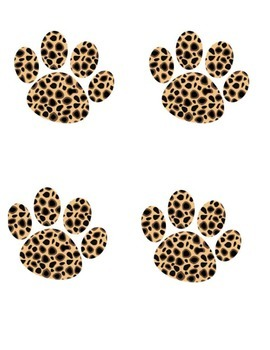 Cheetah Points