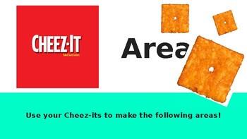 Cheez-It Area