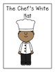 Chef  Errorless Adapted  Book