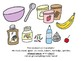Ice Cream Sundae Sequencing and Following Directions**Animated Storybook**