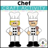 Community Helper {Chef}