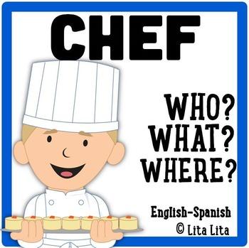 Chef Fold&Learn