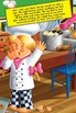Chef Louie and the Ooey Gooey Stew Picture Book