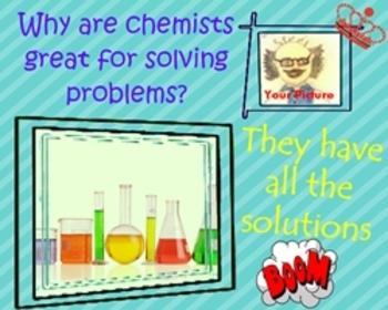 Chem Posters