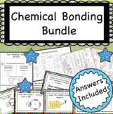 Chemical Bonding Bundle (Ionic, Covalent and Metallic)