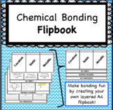 Chemical Bonding (Ionic, Covalent and Metallic) Flipbook