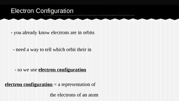 Chemical Bonding Lecture Powerpoint