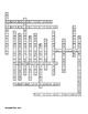 Chemical Bonding and the Covalent Bond Model Crossword for