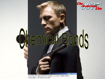 Chemical Bonds Powerpoint