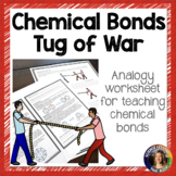Chemical Bonds Tug-Of-War