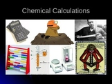 Chemical Calculations and Stoichiometry