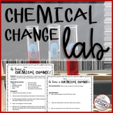 Chemical Change Lab