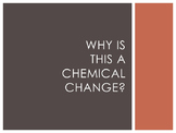 Chemical Changes Powerpoint