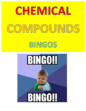 Chemical Compounds Bingo