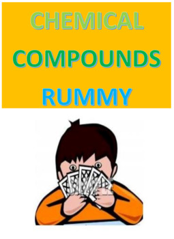 Chemical Compounds Rummy
