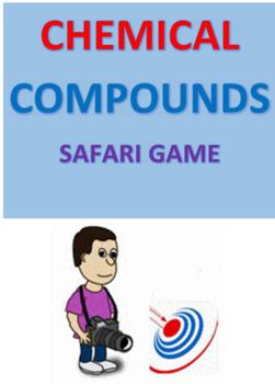 Chemical Compounds Safari